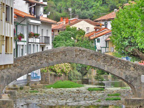 Ea - Puente viejo