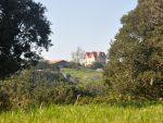 Caserio Atalaia y villa Eguzki Jaia