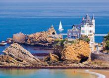 Biarritz ( 130 km )